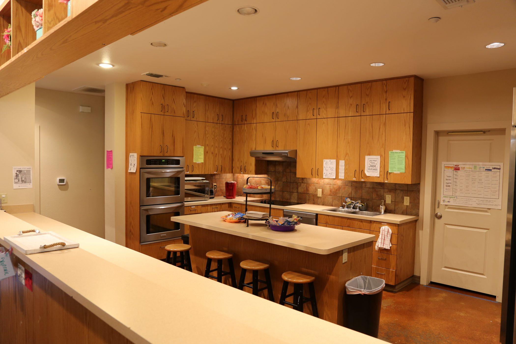 Summit Kitchen