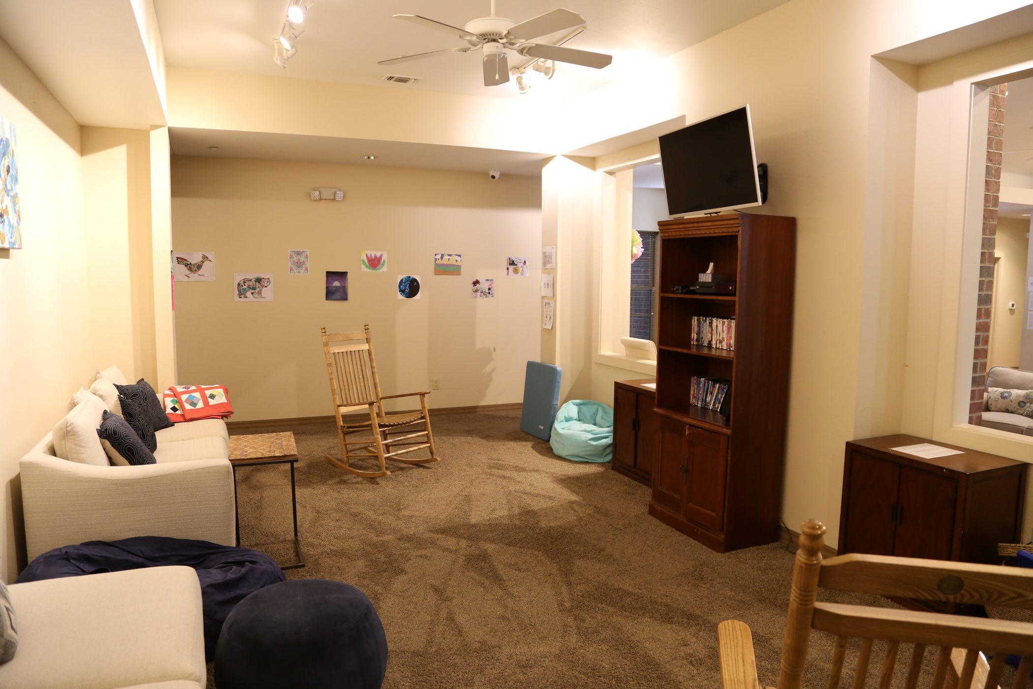 Summit Media Room