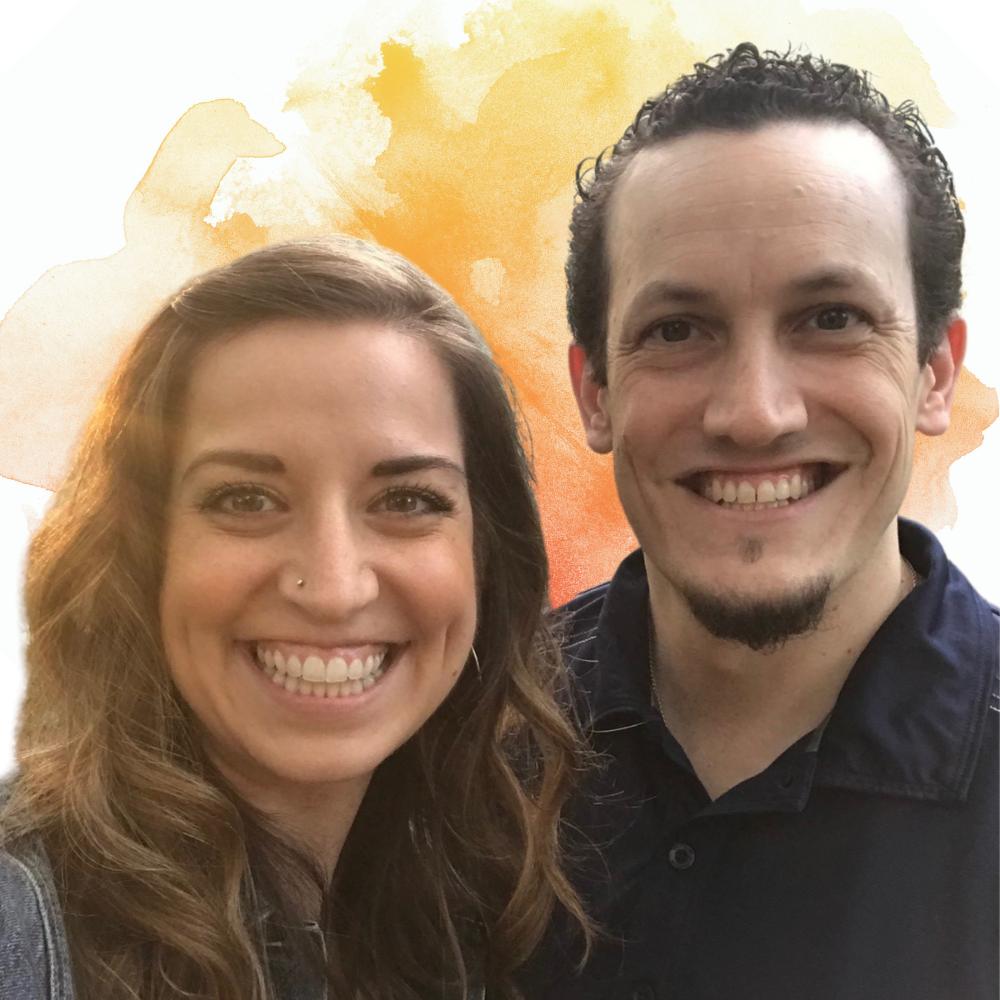 Alyssa and Dave Slayton, ACH Foster Parents