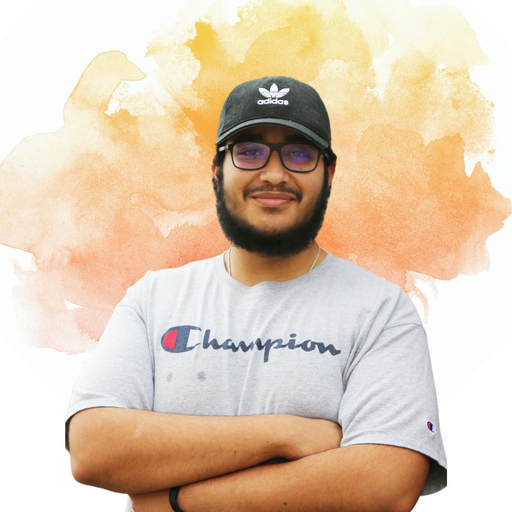 Mohammed, Morris Program Client