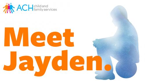 Meet Jayden